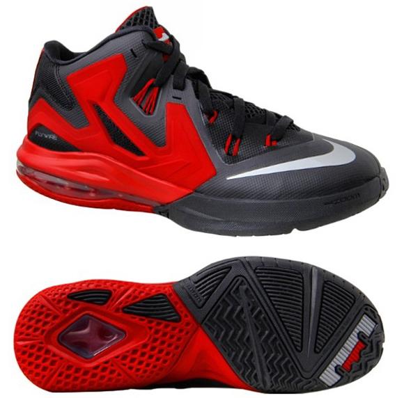 brand new 4328d 8bc09 Nike Lebron Air Max Ambassador VI - Message Board Basketball Forum -  InsideHoops
